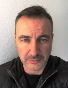Geschäftsführer Bernd Sautter