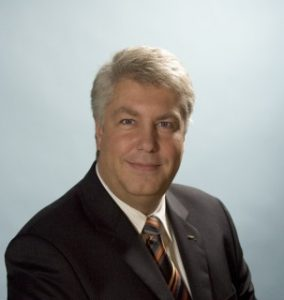 Geschäftsführer Michael Löwe